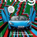 Das Cover von MotorMag Ausgabe 04/2017