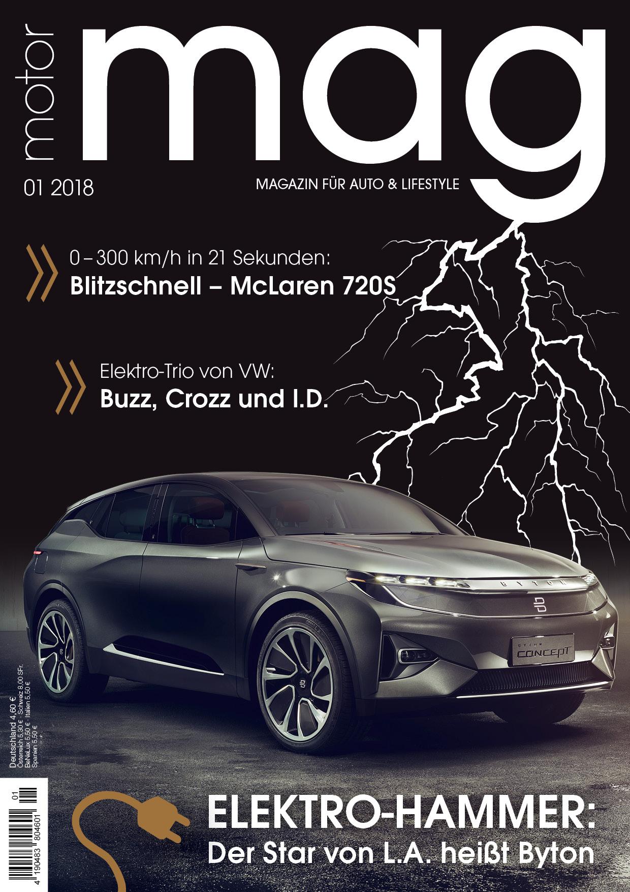 Cover Motormag 01/2018