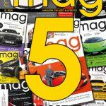 MotorMag Cover